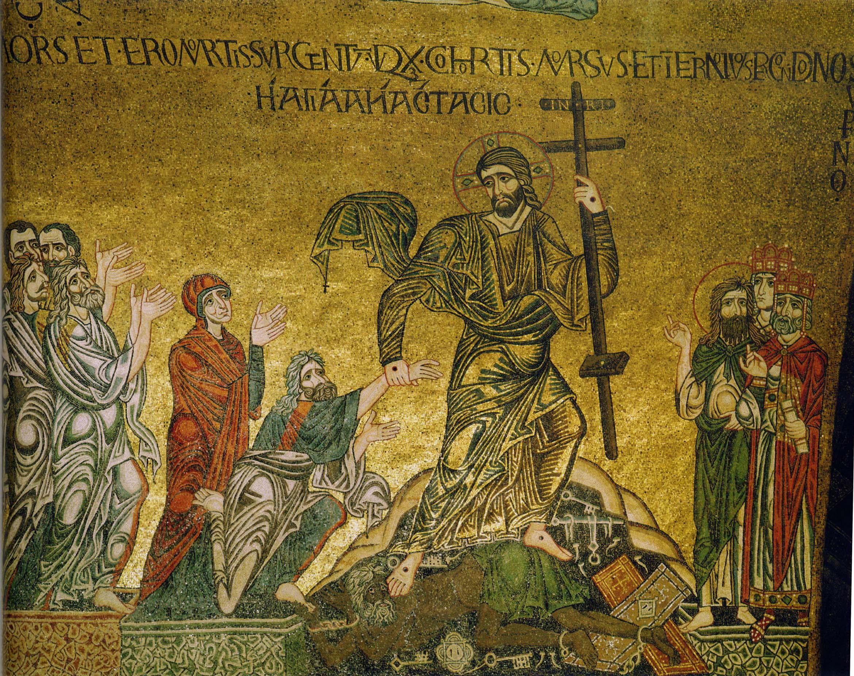 Iconografia Della Resurrezione Un Contributo Di Micaela Soranzo La Parte Buona