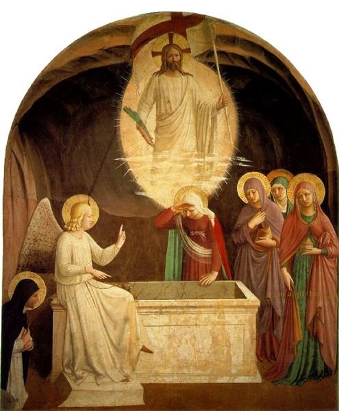 Iconografia Della Resurrezione Un Contributo Di Micaela Soranzo