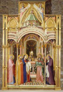8. Ambrogio Lorenzetti 1342